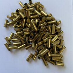 Used Bullet Casings