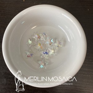 Shaped Glass Beads